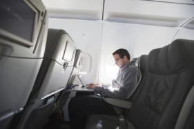 TRAI Recommends Use of WiFi, Mobile Communication on Flights