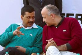 Disqualified AAP MLAs Withdraw Plea Challenging EC's Decision, To File Fresh Petition