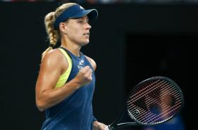 Karolina Pliskova, Angelique Kerber Set Up Battle of Former Number Ones in Dubai