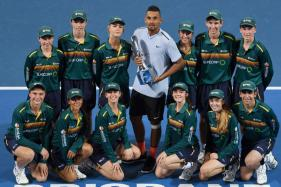 Brisbane Open: Kyrgios Downs Harrison to Win the Title