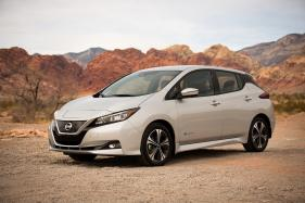 Nissan delivers 300,000th Nissan Leaf Electric Vehicles Worldwide