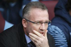 Stoke City Appoint Paul Lambert as Their New Manager