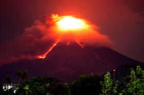 Lava Flows from Philippines Mayon Volcano; See Pictures