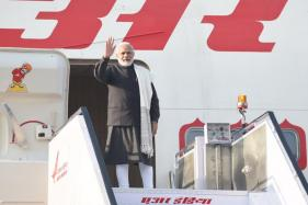 India Has Real Terrific Story to Tell in Davos and No One Better Than PM Modi to do it: SpiceJet Chief