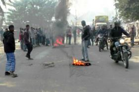 One Killed, 10 Injured in Clashes in Assam, Cop Arrested Over Custodial Death