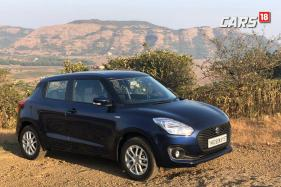 Maruti Suzuki Swift 2018 Launch Live: The Showstopper of Auto Expo
