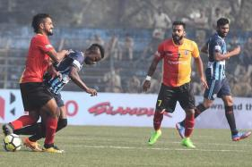 I-League: East Bengal Demand Foreign Referee for Crucial Minerva Clash