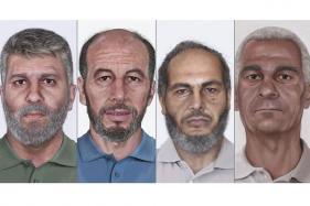 FBI Releases Photos of 4 Hijackers of Neerja Bhanot's Pan Am Flight 73