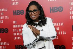 Oprah Winfrey Reiterates She Is Not Running For Presidency