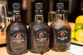 Old Monk: The Legendary Drink Inspired by Benedictine Monks