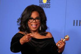 Oprah for US President? Winfrey Fans Urge White House Run After #MeToo Speech
