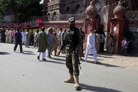 Pakistan's Baluchistan Region Elects New Chief Minister Amid Turmoil