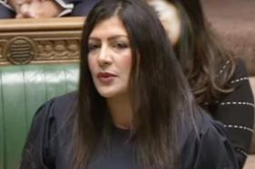Britain's First Woman Sikh MP Appointed Shadow Minister