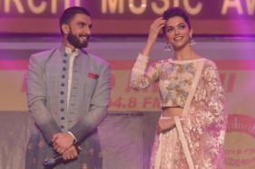 Is Ranveer Singh The Best Kisser? Here's What Deepika Padukone Has To Say