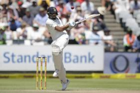 Rohit's Defensive Skills Letting Him Down in Tests, Says Dean Jones