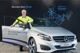 Mercedes-Benz Launches Mobilo Customer Assistance Service in India
