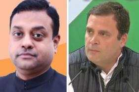 Rahul Gandhi Playing Politics Over Internal Matter of SC, Says BJP