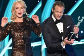 Screen Actors Guild Awards 2018: Check Out the Winners