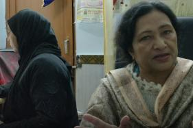 Islamic Feminism: India's All-Woman Sharia Court Providing Counselling and Justice to Muslim Women