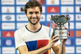 Maharashtra Open: Simon Stuns Anderson to Lift the Title