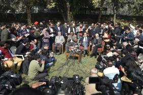No Other Justice or CJI Knew About the Explosive Dissent of Four Supreme Court Judges