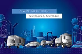 Tata Motors to Show 26 Smart Mobility Solutions at Auto Expo 2018
