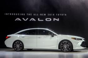 Toyota Planning to go Big at Chicago Auto show