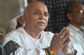Pravin Togadia Has Z-Plus Security, Encounter Not Possible: Ahmedabad Police
