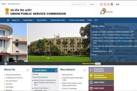 UPSC Civil Services (Mains) 2017 Personality Test/Interview Schedule Released, Check Date & Time Now!
