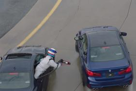 BMW M5 Performs 232 Mile Long Drift, Earns 2 Guinness World Records