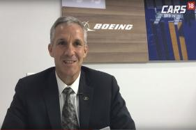 In Conversation With Alex Fecteau, Director of Marketing, Boeing Business Jets