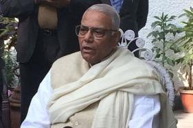'SC Not in Order, Democracy Under Threat. Where is Parliament of India?' Asks Yashwant Sinha