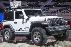 CES 2018: Jeep Adventure Reality App For 2018 Wrangler Makes its Debut
