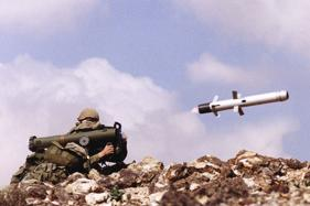 India May Revive $500-Million Missile Deal With Israel as Netanyahu Comes Calling