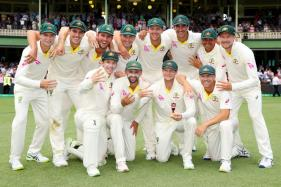 Ashes 2017: Australia Rout England by An Innings to Win Ashes 4-0