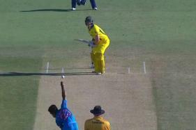 India vs Australia, ICC U-19 World Cup, Highlights: As It Happened