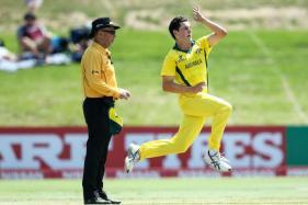 ICC U-19 World Cup: Australia Prepare For England Test in Quarter-finals