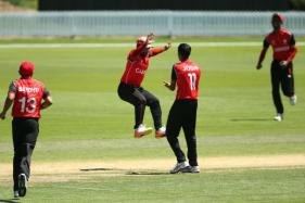 ICC U19 WC: Canada Cruise to Victory to Keep Knockout Hopes Alive