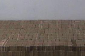 Rs 96 Crore in Demonetised Notes Seized From Builder's Ancestral House in Kanpur