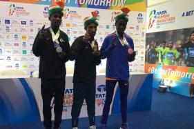 Mumbai Marathon: Deksisa, Gobena Make it a Double Delight for Ethiopia