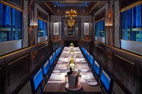 Upscale London Restaurant Adopts Peak, Off-peak Menu Pricing