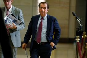Friend of India in US Congress Ed Royce Announces Retirement