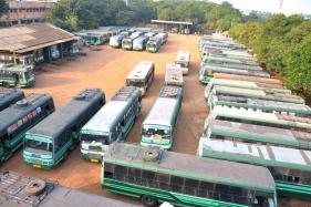 Tamil Nadu Transport Workers Withdraw 8-day Long Strike