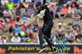 Live Cricket Score, New Zealand vs Pakistan, 4th ODI at Hamilton