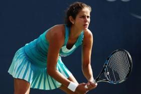 Goerges Withdraws From Sydney With Injury After Auckland Win
