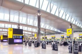 London Heathrow Has a Record-Breaking 2017 With 78 Million Passengers