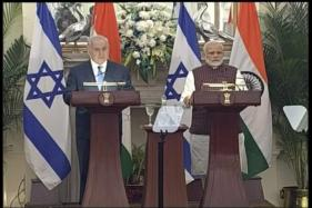 Netanyahu in India LIVE: India Sixth Largest Manufacturing Nation, But Not Done Yet, Says PM Modi