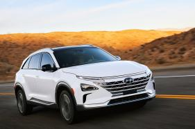 Hyundai Unveils First-Ever Driverless Fuel Cell Vehicle