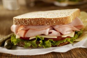 British Sandwich Consumption Produces As Much CO2 As 8 Million Cars