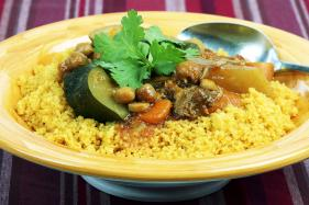 Couscous To Join UNESCO Intangible Cultural Heritage List?